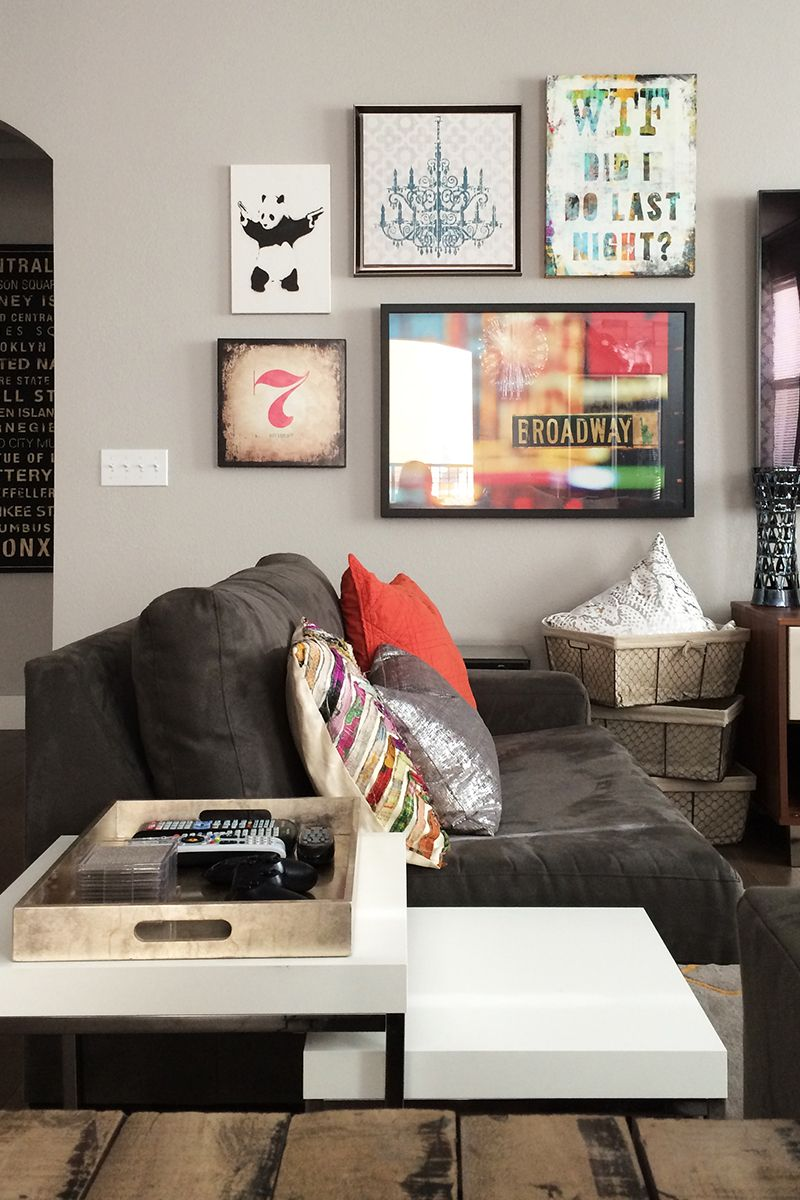 Julie Khuu Interior Design Carlyle Condo Irvine California