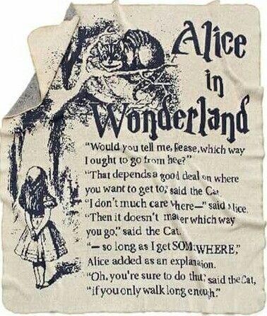 Alice In Wonderland Script Alice In Wonderland Alice In