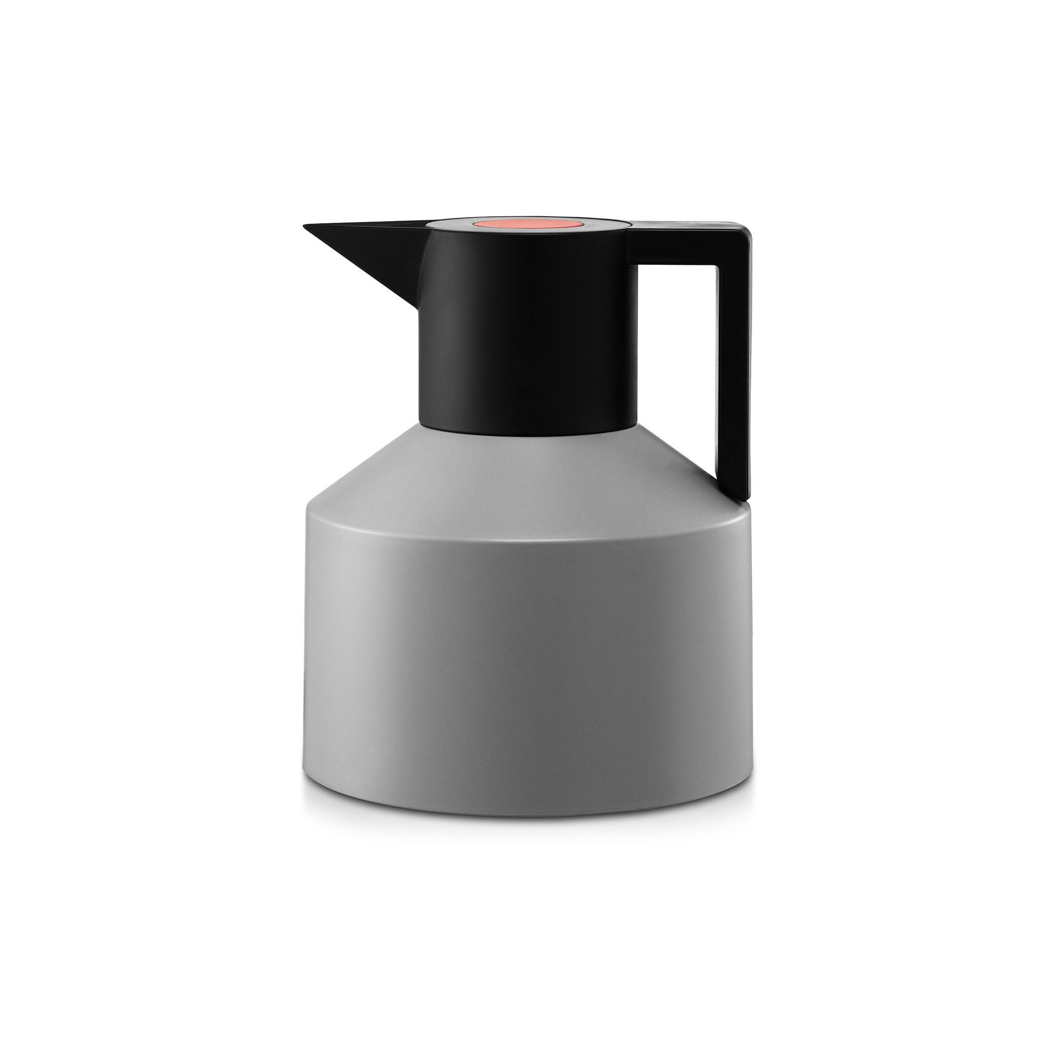 Thermoskanne 1l Normann Copenhagen Geo Vacuum Jug Domestic Objects Vacuum