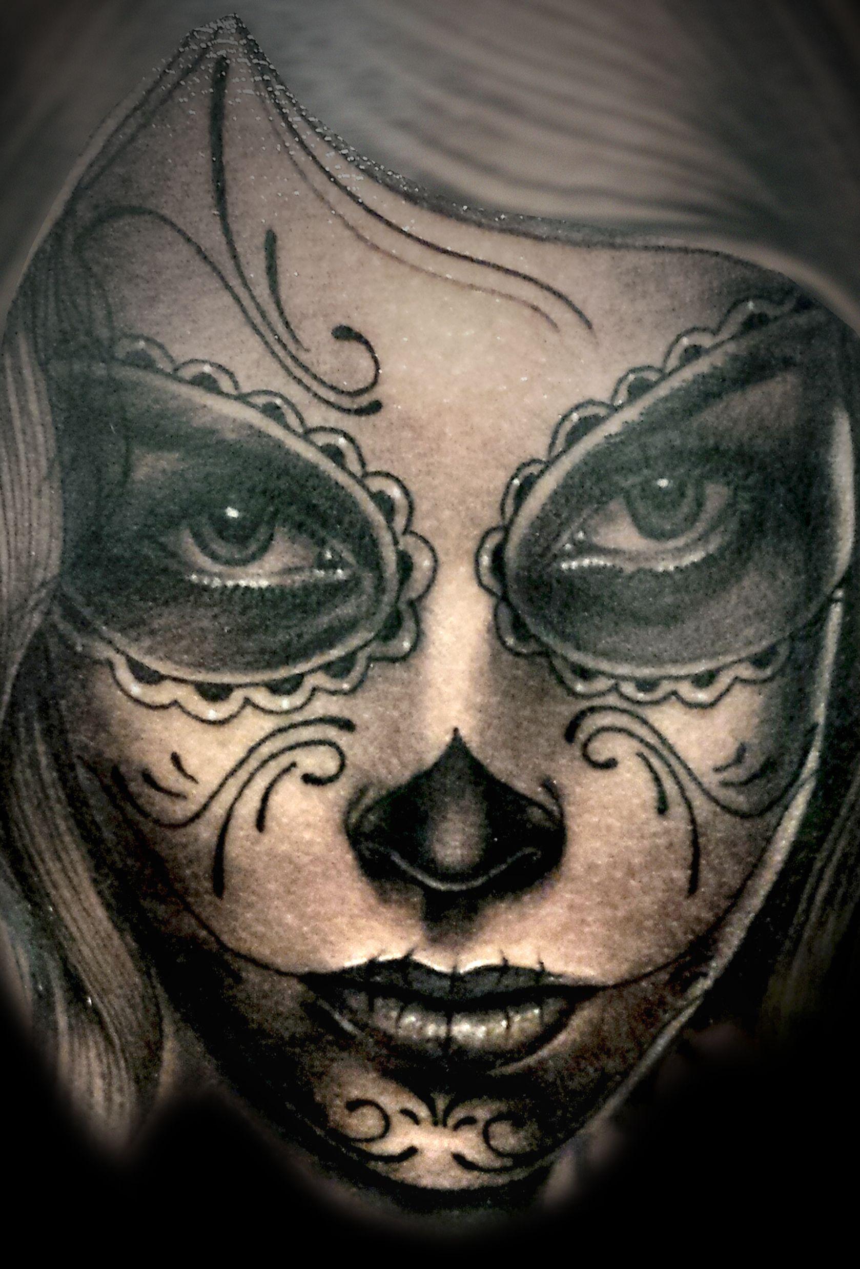 Pin En Tattoos By Eigleer