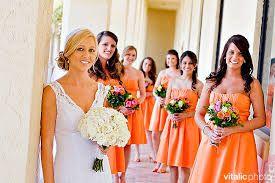 autumn bridesmaid dresses - Google Search