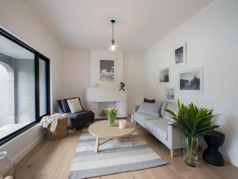 Living Room By Recipes For Design Interiors Pinterest Living