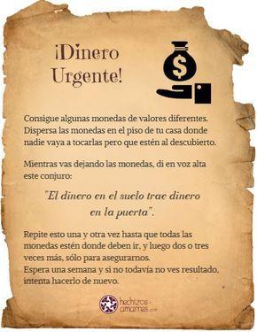 Ritual Para El Dinero Urgente Hechizo Para Conseguir Dinero Oracion Para El Dinero Oracion Del Dinero