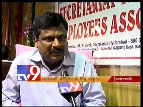 A P division turns into headache for employees