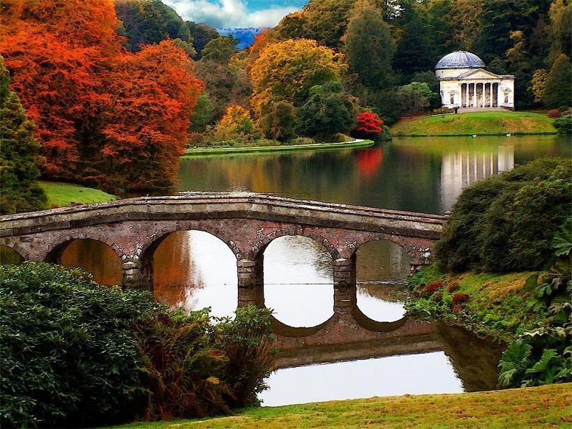 2ef5a925c36e9d21ca1fbdf62b597beb - Best Time To Visit Stourhead Gardens