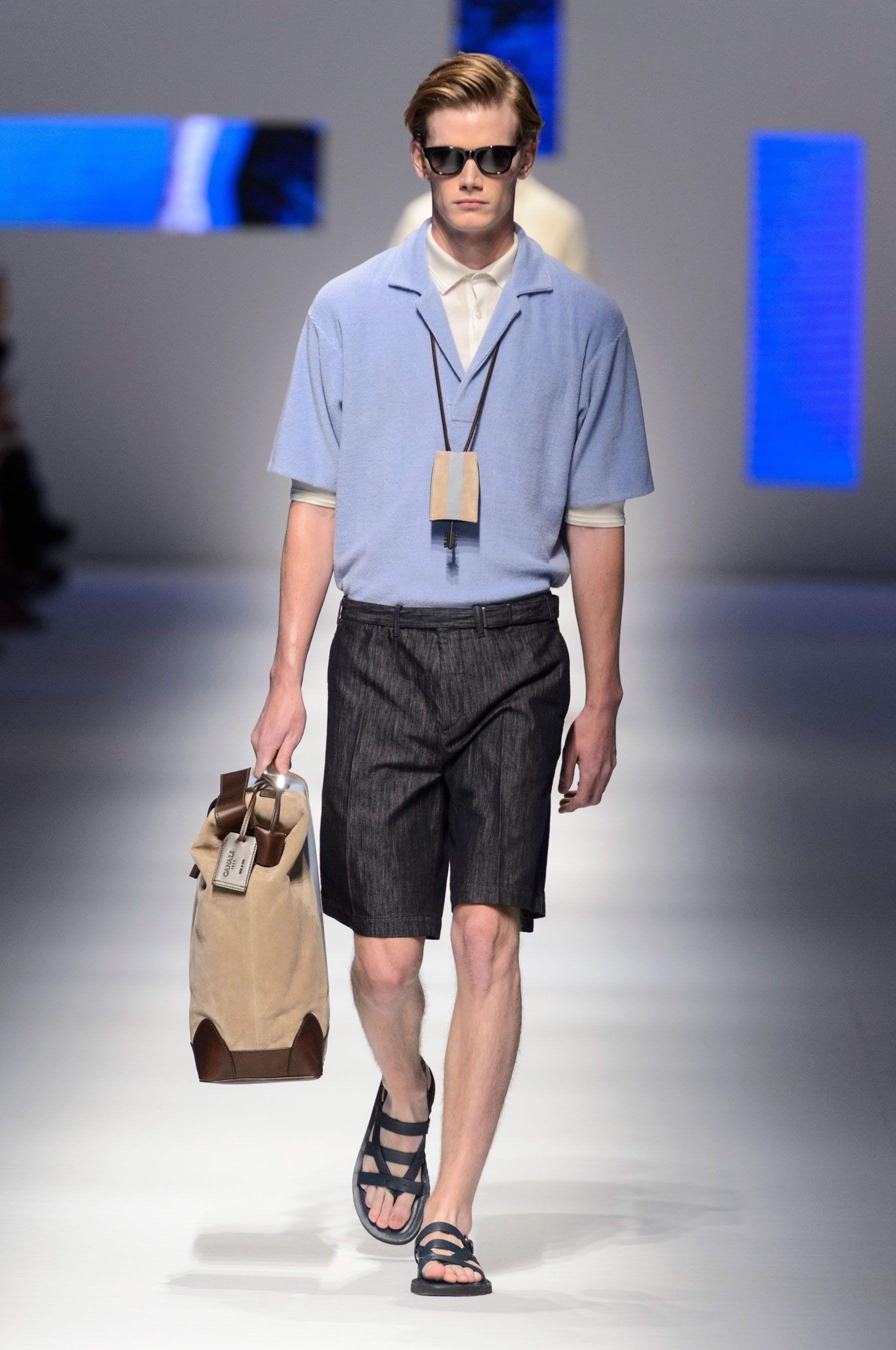 Canali Spring Summer 2016 Primavera Verano #Menswear #Trends #Tendencias #Moda Hombre - Milan Fashion Week - D.P.