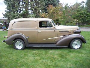 1956 Chevrolet Sedan Delivery | eBay