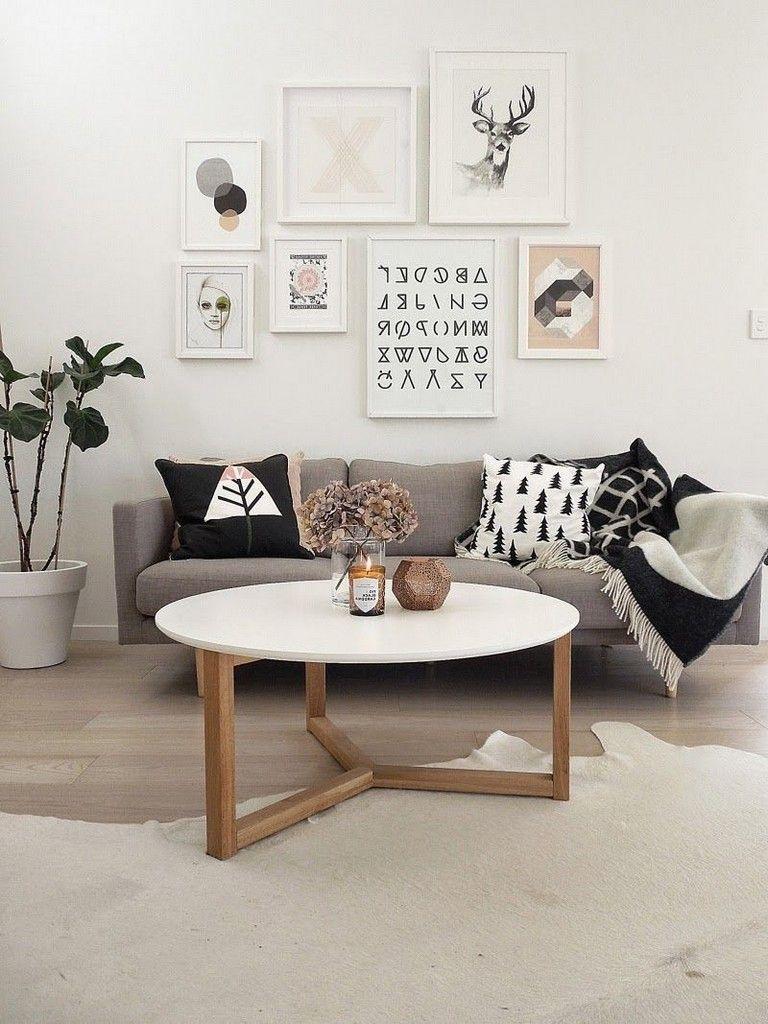 46 Admirable Scandinavian Living Room Design Ideas Nordic Style Scandinavian Design Living Room Living Room Scandinavian Living Decor