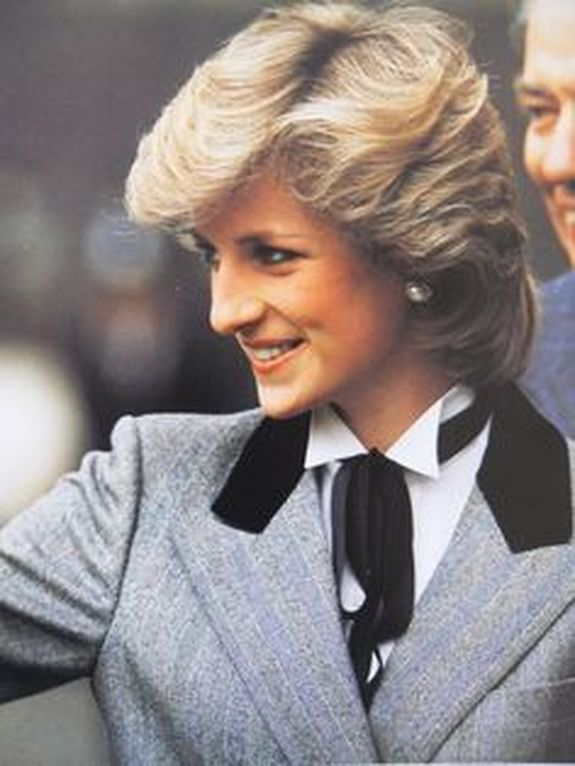 On March 7th in 1984 Princess Diana visited the Lisson Grove Health Centre in…