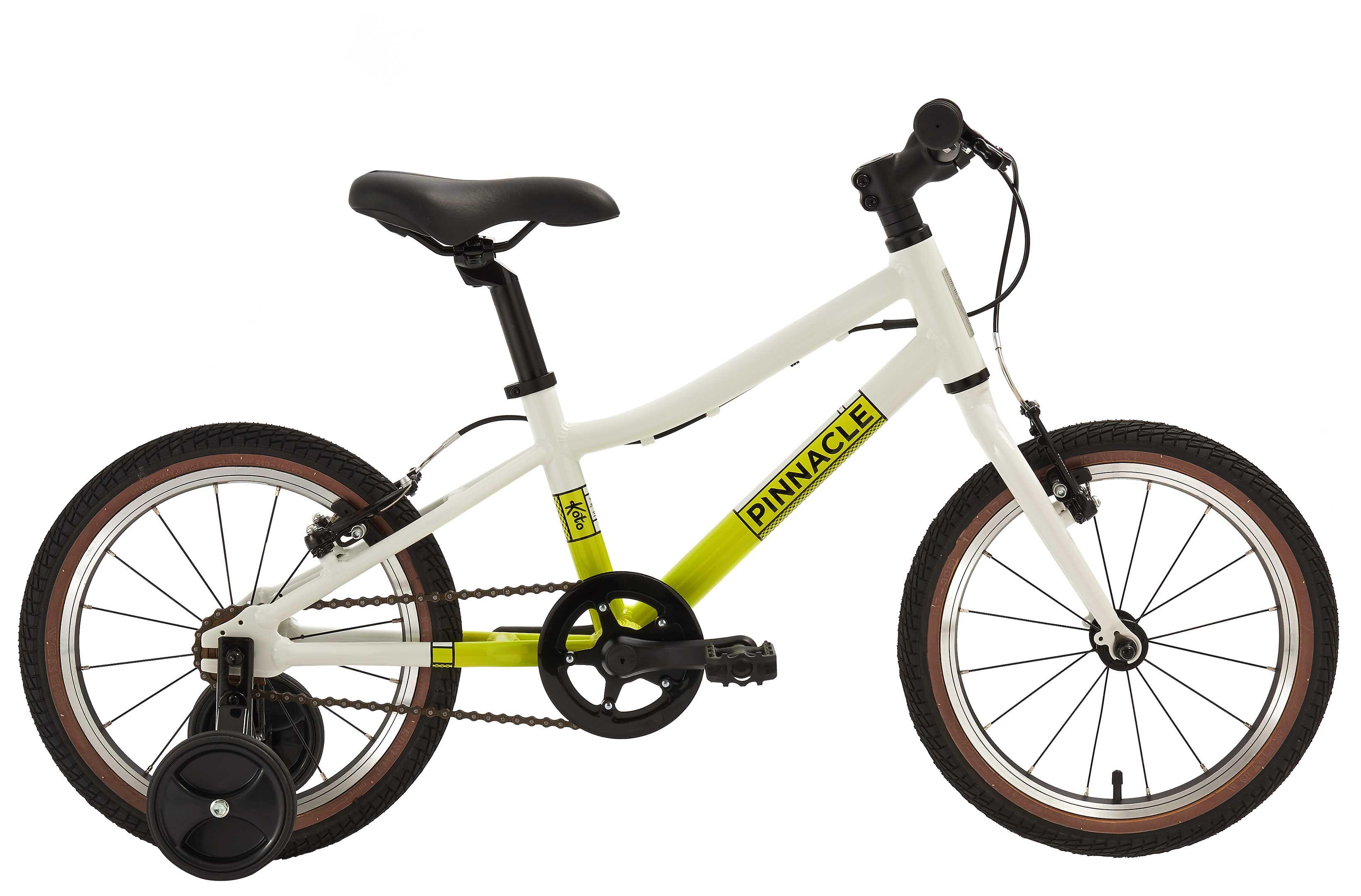 Best Bike Accessories 2020 Pinnacle Koto 16 Inch 2020 Kids Bike | Ellie 5th birthday | Kids