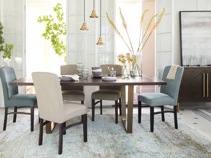 arhaus capri dining chairs living spaces chair furniture julie s ideas pinterest