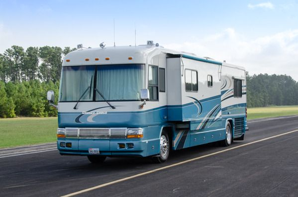 1999 Country Coach Affinity 40 C1659 Available At Motorhomes Of Texas Rv Luxury Travel Motorhome Luxury Motorhomes Motorhome Recreational Vehicles