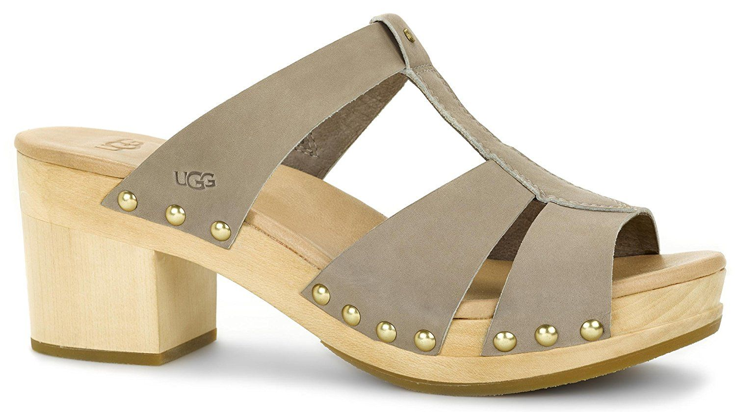 ab713b47680 UGG Womens Jennie Heel Sandal -- Check out the image by visiting the ...