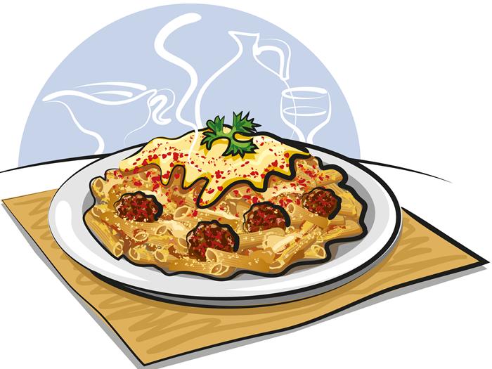 مكرونة مع الجبنة Macaroni Cheese Food Icons Recipes Food