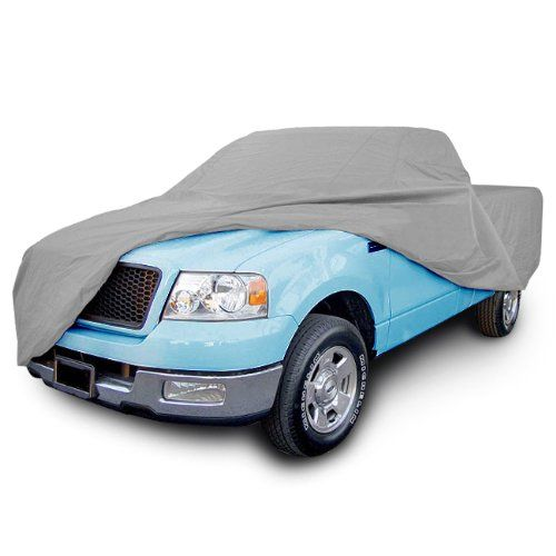 Lt Sport Sn100000000775427 For Toyota Tundra All Weather Waterproof 8ft Bed Peva Cover Pickup Click Image For More Details This Car Body Cover Truck Covers