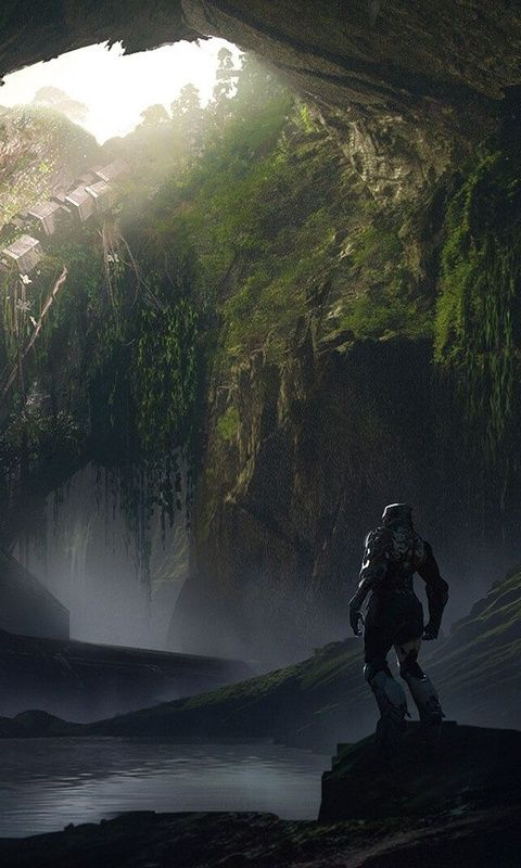 Anthem Game Art Wallpaper for iphone and 4K Gaming ...