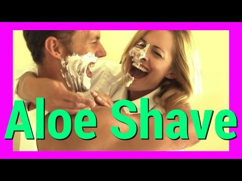 "Aloe Shave – Forever Rasiergel – Dermatest: ""Sehr gut""!"