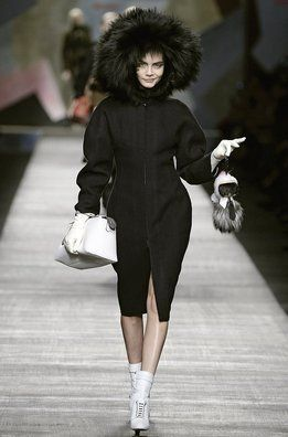 Just Cavalli y Fendi en la Milan Fashion Week