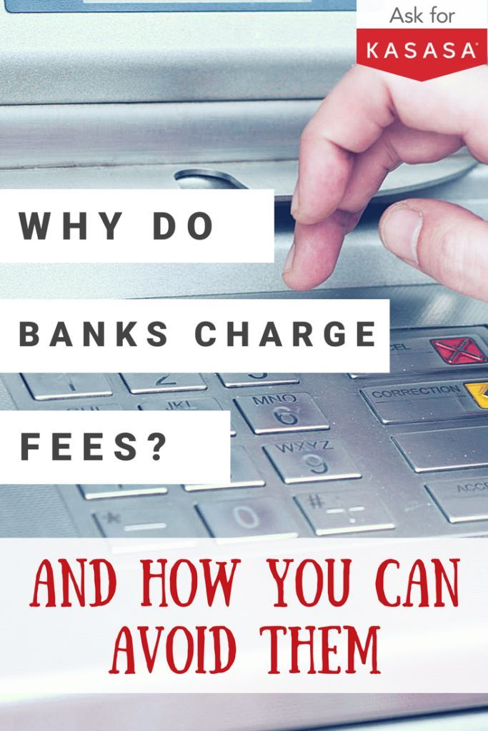 Bank Fees Are The Worst Ever Wonder Why Banks Decided To Pick Up This Annoying Practice We Did Some Di Charge Bank Debt Relief Programs Debt Relief Companies