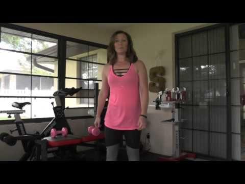 Osteoporosis Weight bearing exercises -
