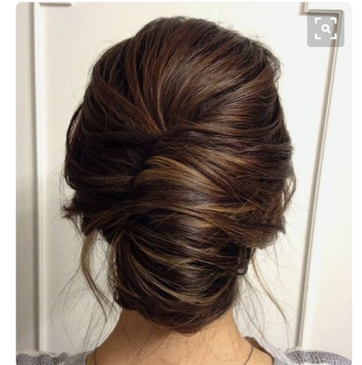 Women Hairstyles For Fine Hair New Looks Updos Classic Pinterest