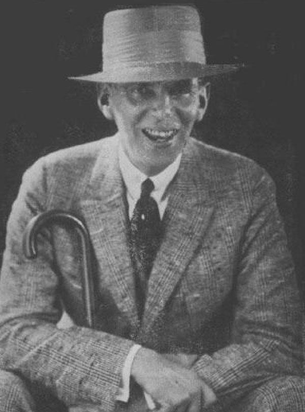 """""""Why should I talk to you? I've just been talking with your boss."""" ~ Wilson Mizner Playwright (1876 – 1933) screenwriter. He said this to a priest."""