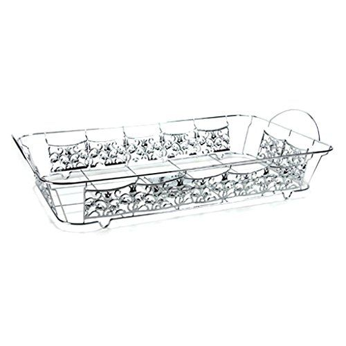 Hanna K. Signature 15103 Decorative Wire Pan Holder for