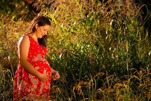 Paulina + Cristóbal Agustín, en su sesión de embarazo.  http://www.ojosrojos.net