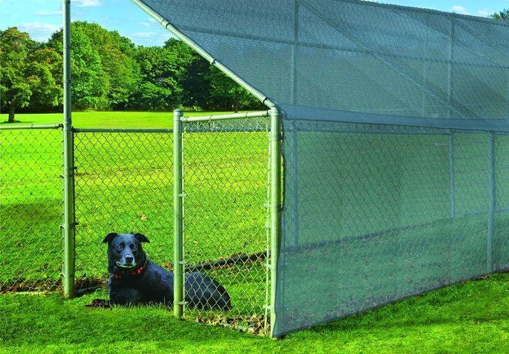 Dog Kennel Cover Shade Cover Shade Cloth Outdoor Shade Shade Sail