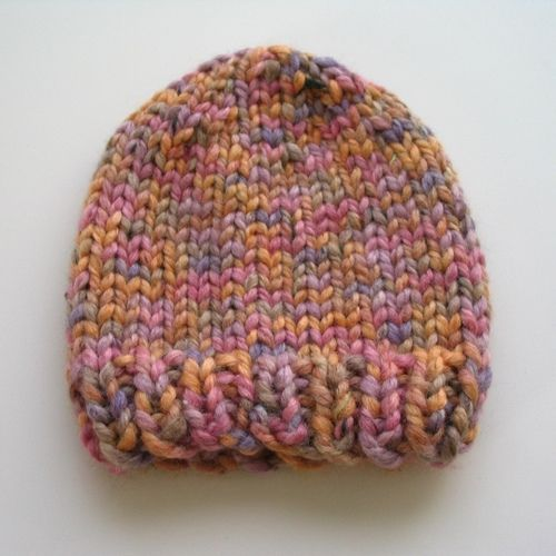 Ravelry: Action Child's Hat pattern by omly