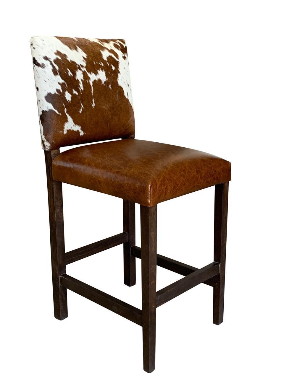 Cowhide Chairs Cowhide Bar Stools Cowhide Ottomans John Proffitt Cowhide Bar Stools Cowhide Chair Counter Stools With Backs