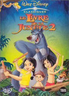 Regarde Le Film Le Livre De La Jungle 2 Sur Http Streamingvk Ch