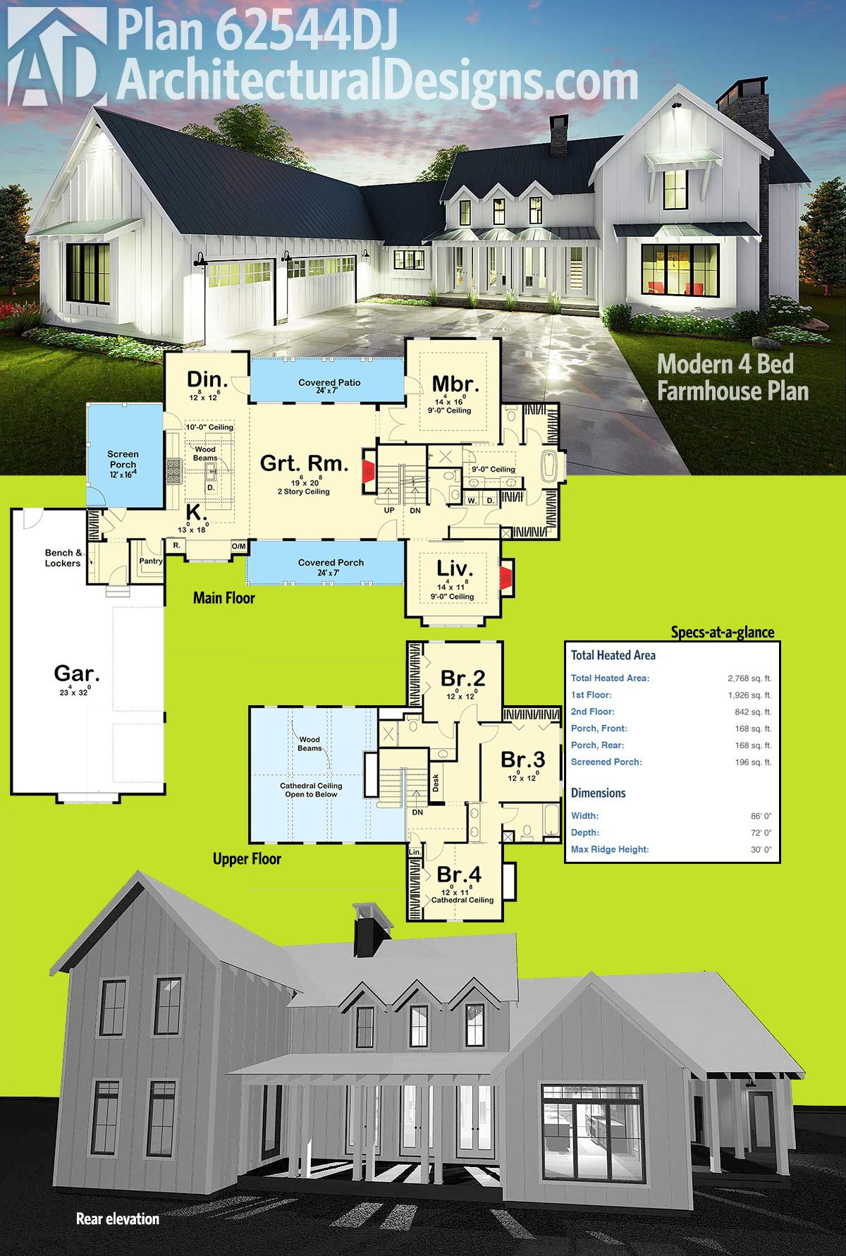 My Country House Plan Now I Need Some Land