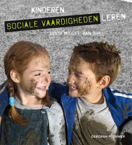 Kinderen sociale vaardigheden leren
