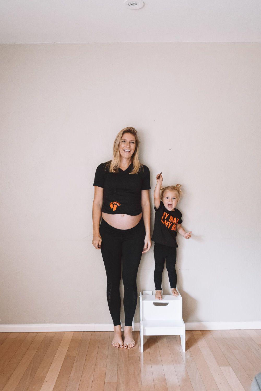 Pin on Funny Pregnancy Shirts