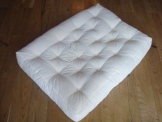 Awesome Tufted Wool Replacement Sofa Cushion Inserts All Natural Cjindustries Chair Design For Home Cjindustriesco