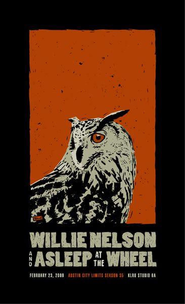 Billy Perkins - Willie Nelson