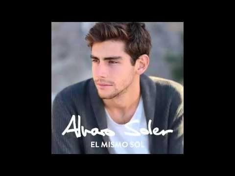 Alvaro Soler El Mismo Sol 1 Hour Version álvaro Soler Corazón Musical Maestro De Musica