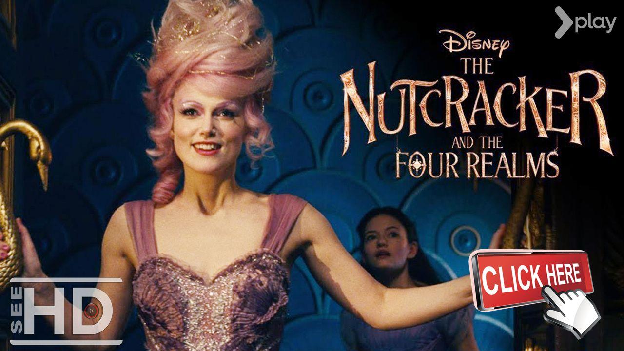Casse Noisette Et Les Quatre Royaumes Streaming Vf 2018 Film Complet Original In Walt Disney Pictures Ma Walt Disney Pictures Disney Pictures Full Movies