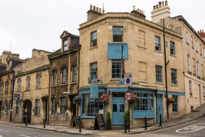 10 Of The Best Restaurants And Cafes In Bath Bath England Best Italian Restaurants Vegetarian Restaurant
