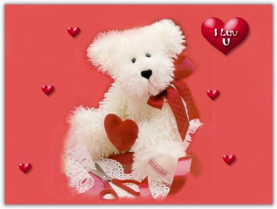 I love you sweetheart teddy bear hd images free teddy bear in this post we have the some collection of most beautiful teddy bear desktop wallpapersteddy bear always like for gifts for the any friend voltagebd Gallery
