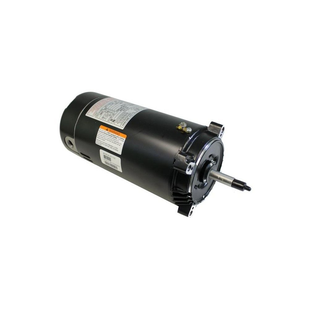 Century Motors A O Smith Ust1152 1 5 Hp Hayward 56j Pool Spa C Flange Motor Replacement Part Spa Pool Swimming Pool Spa Will Smith