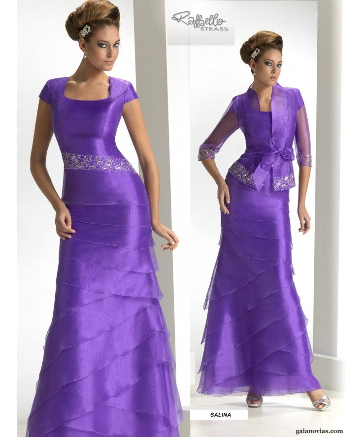 Famoso Vestidos De Dama Jordan Componente - Ideas para el Banquete ...