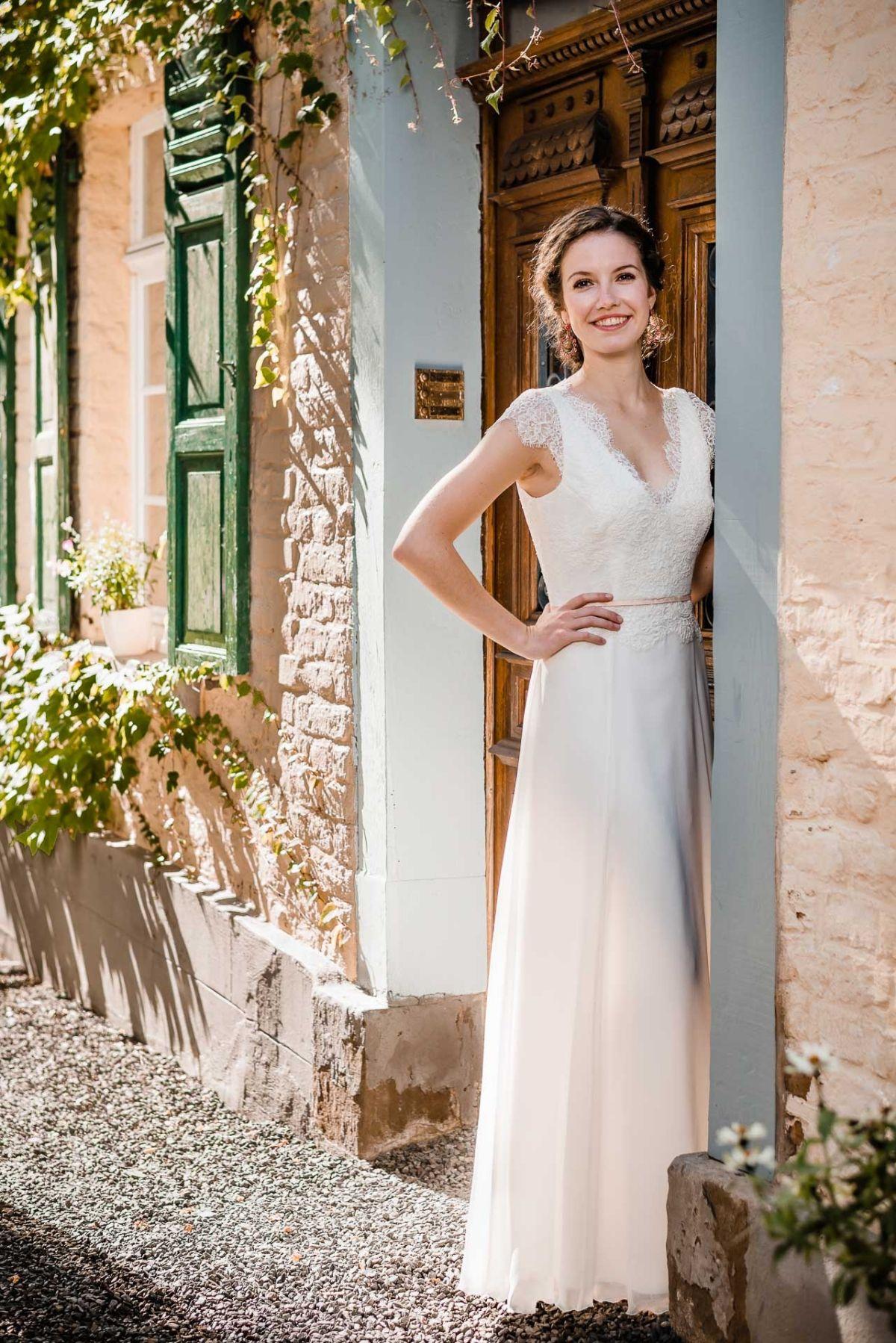Ist das Brautkleid nicht ein Traum. Viele weitere wundervolle ...
