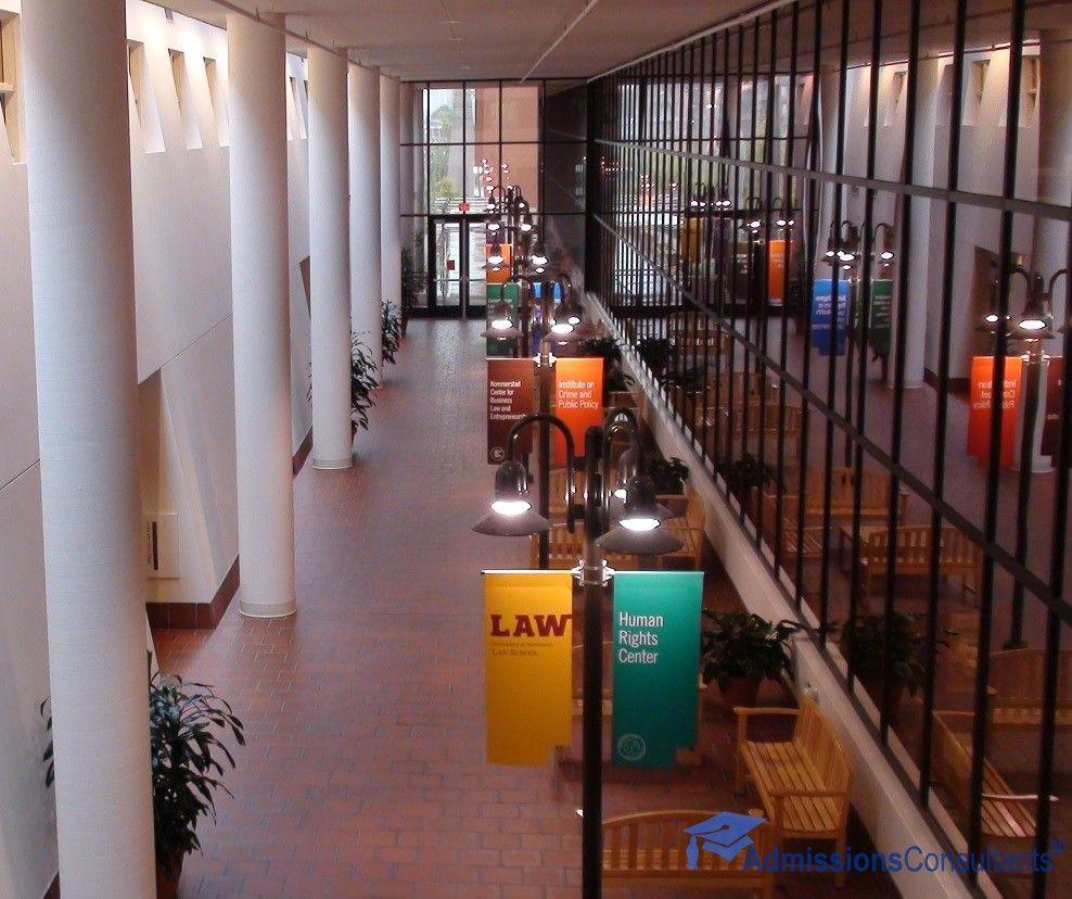 Top Law Schools University Of Minnesota Law School School Admissions