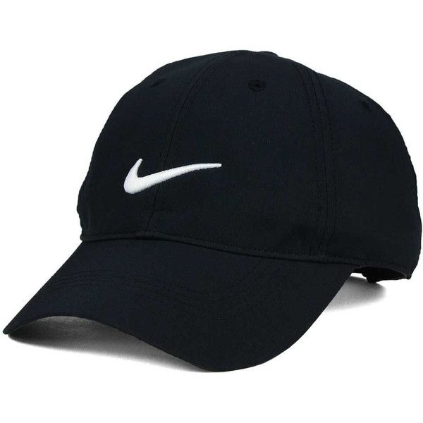 a01d52d31ed Nike Golf Legacy 91 Tech Cap Lids.CA (175 CNY) ❤ liked on Polyvore  featuring accessories