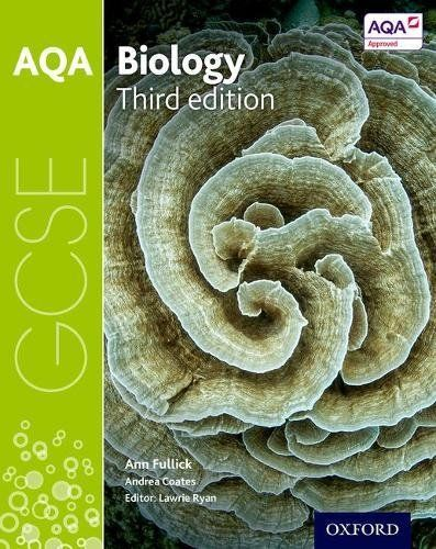 Book Aqa Gcse Biology Student Book Pdf Free Download At Link Below
