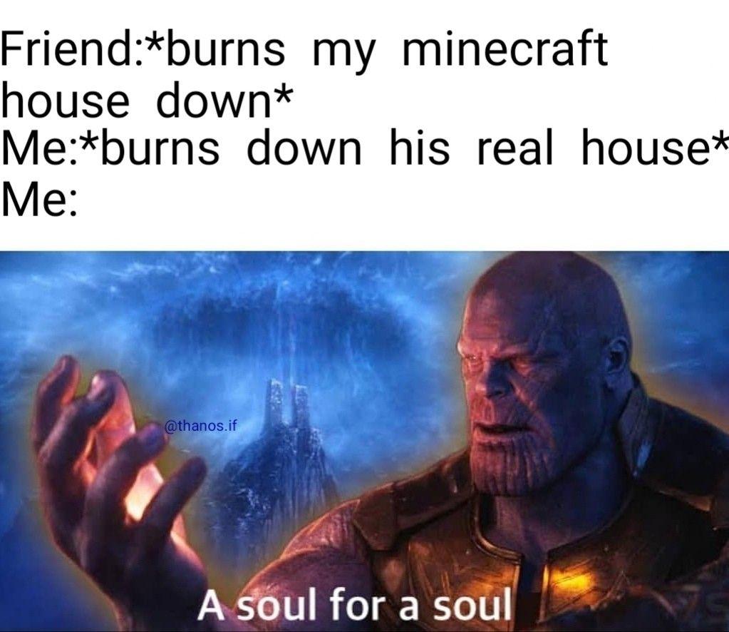 A Soul For A Soul Memes Funny Relatable Memes Funny Memes