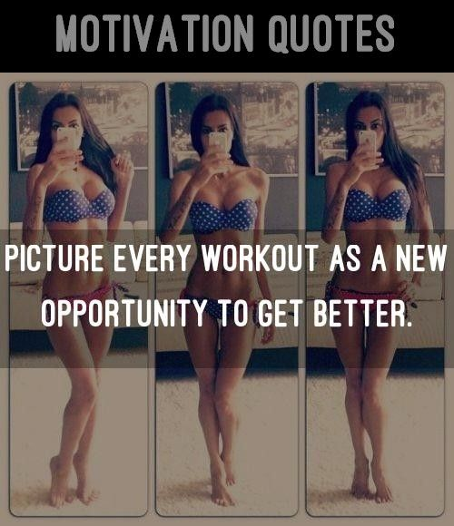 Workout Motivation Quotes Inspiration - Daily Motivating Quotes to stay motivated to Read When You D...