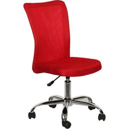 mainstays desk chair, multiple colors | colors, chairs and desks